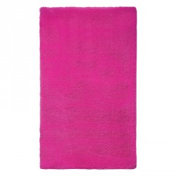 Tapis de bain antidérapant Event rose