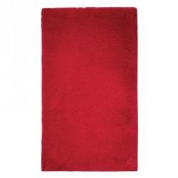 Tapis de bain antidérapant Event rouge