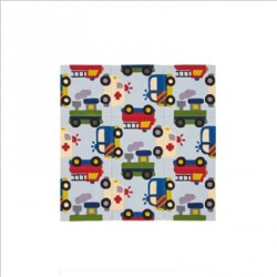 Tapis Transport puzzle