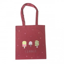 Tote bag multi glaces