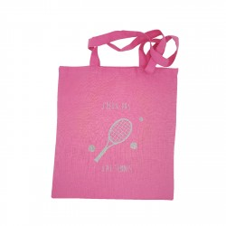 Tote Bag tennis