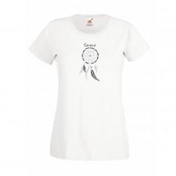 Tee-shirt ado fille attrape rêves étoile personnalisable