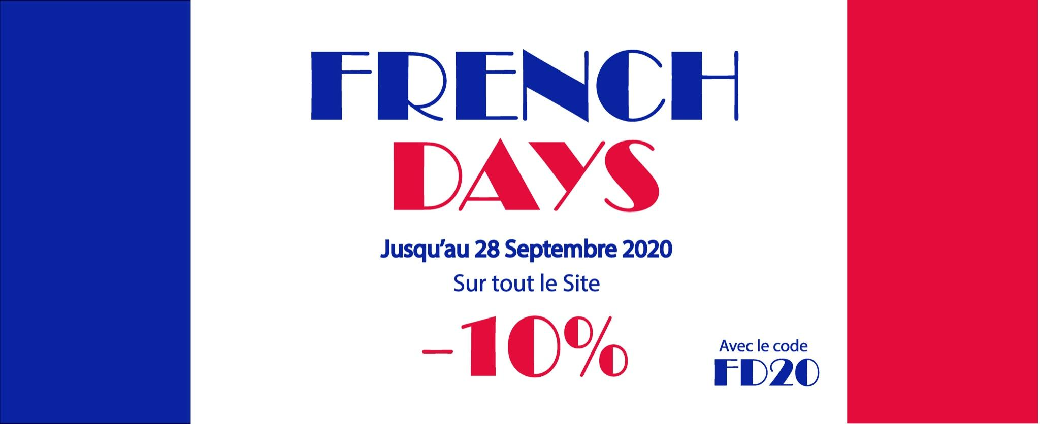 bandeaufrenchdays2020