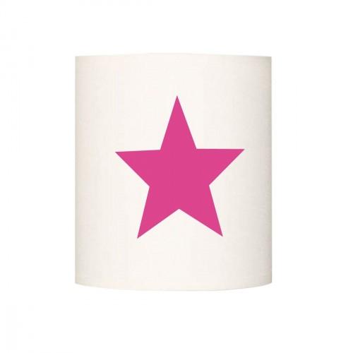 Appliques étoile unie