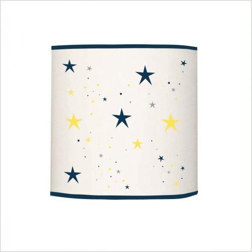 Appliques étoiles magiques