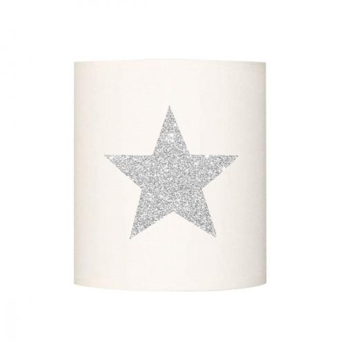 Appliques étoiles pailletées