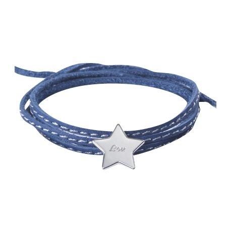 Bracelets enfants cuir