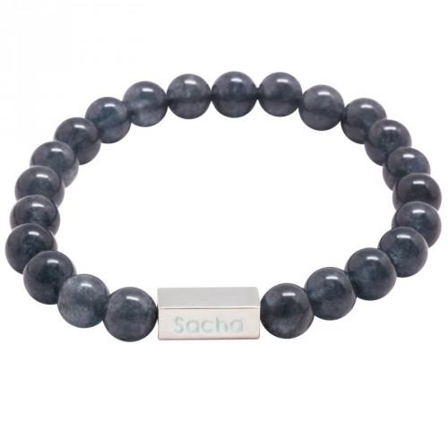 Bracelets hommes perles