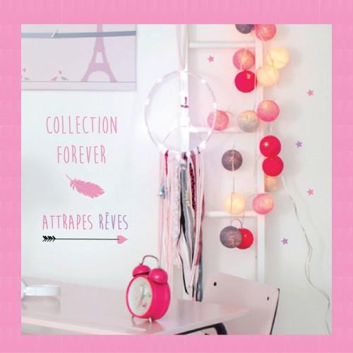 Collection vêtements et accessoires Forever