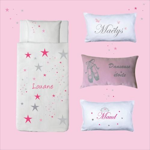 Affordable linges et coussins with lettres dcoratives - Lettre motivation femme de chambre hotel ...