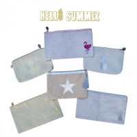 Collection trousses Hello Summer