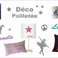 Nos cadeaux pailletés de la marque PAILLETES CADEAUX