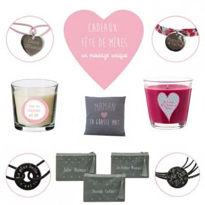 Cadeaux fêtes des mères : le cadeau unique