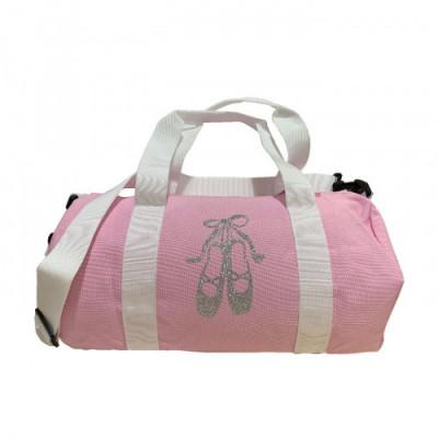 Comment choisir un sac de danse ou sac de gymnastique pour la rentrée sportive ?