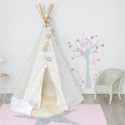 Erreurs à éviter dans la décoration de la chambre des enfants