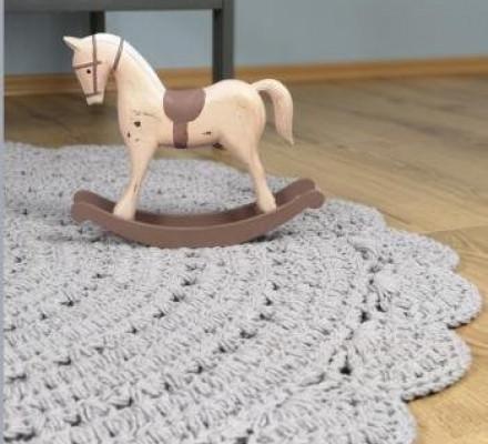 Esprit cocooning avec les nouveautés tapis
