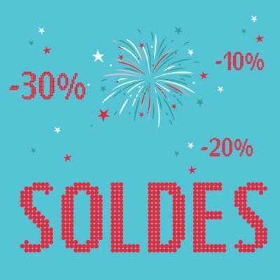 Soldes Lili Pouce 2016 : De -10 % à -30% sur une sélection de produits