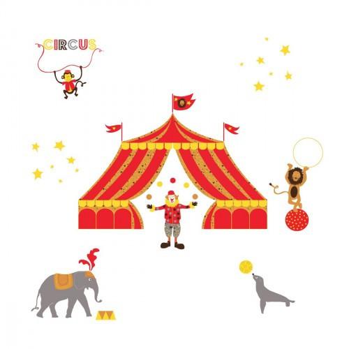 Déco Cirque