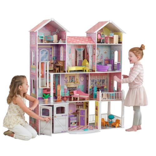 Maisons de poupée