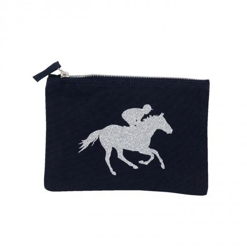 Pochettes équitation