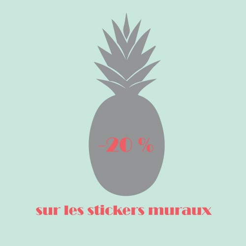 Soldes stickers