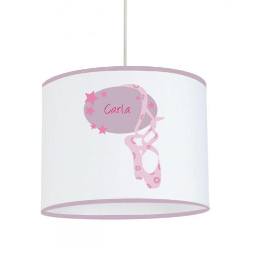 Suspensions enfants danseuse