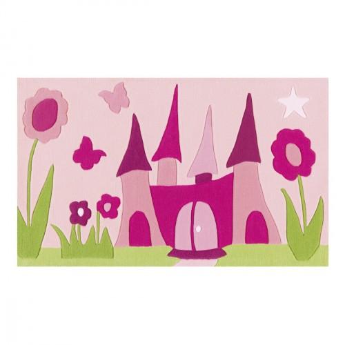 d coration petite princesse d coration chambre b b et cadeaux naissance. Black Bedroom Furniture Sets. Home Design Ideas