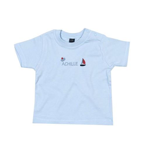 Tee-shirts bébés