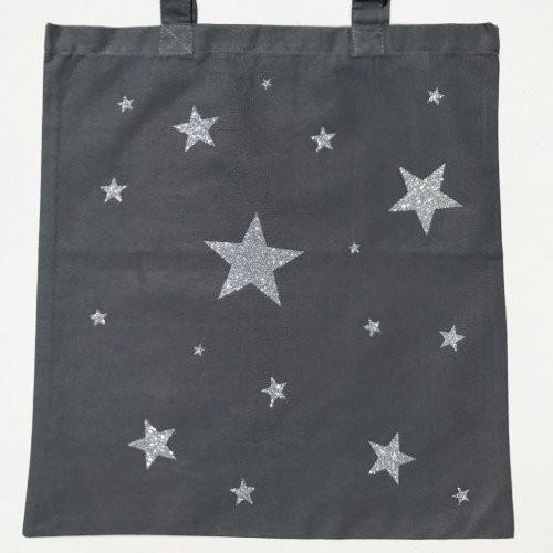 Tote bags étoiles